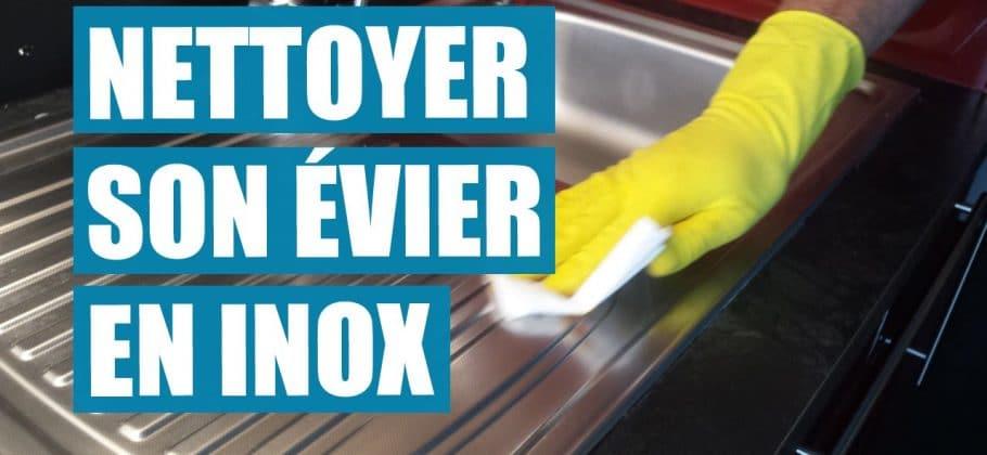 comment-nettoyer-un-evier-en-inox