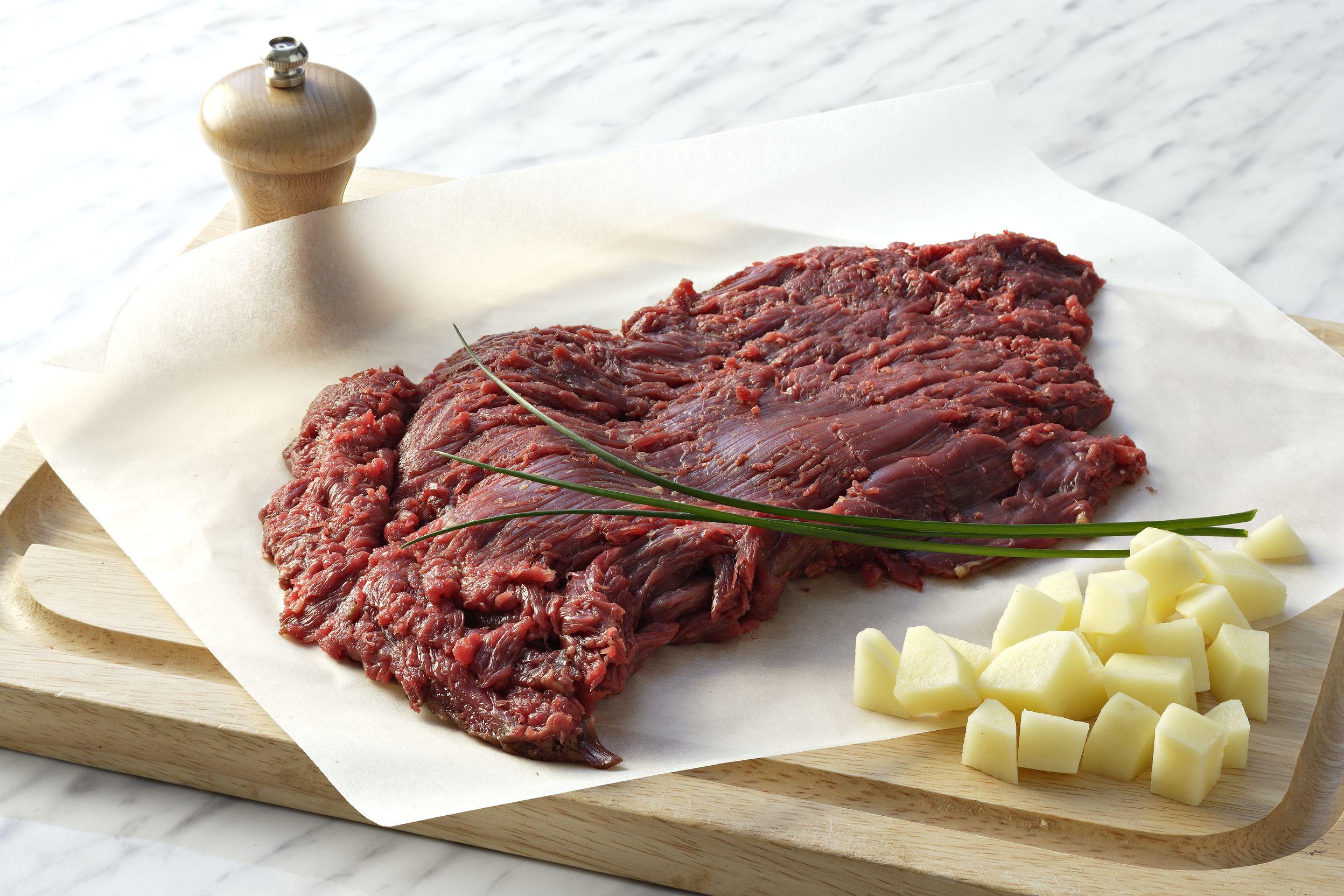Cuisiner viande for Viande a cuisiner