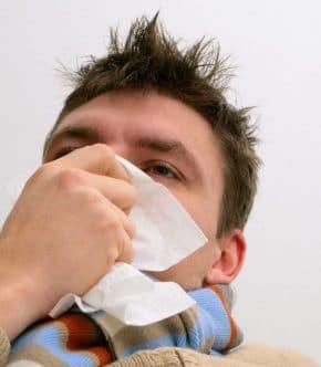 guerir grippe