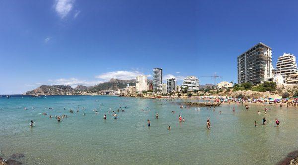 locations Costa Blanca