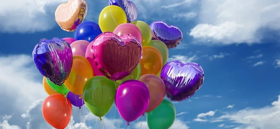 Ballon peronnalise