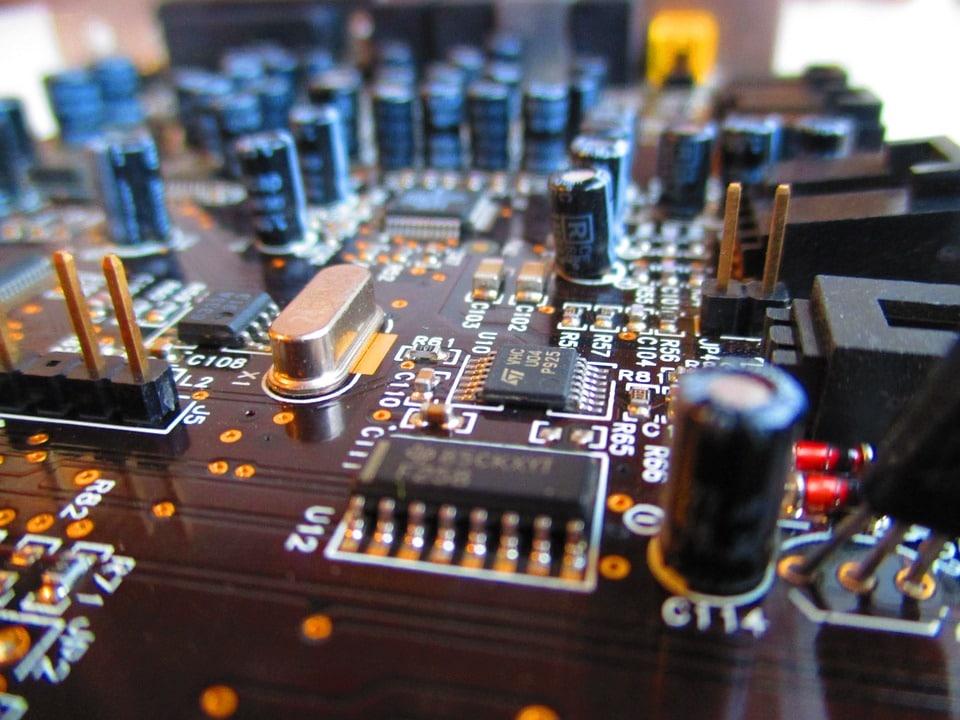 Conception de circuits imprimés
