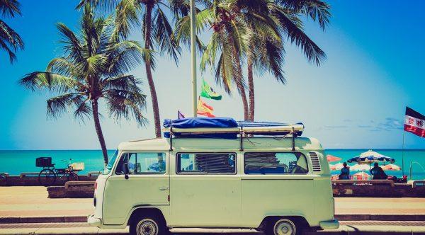En vacances