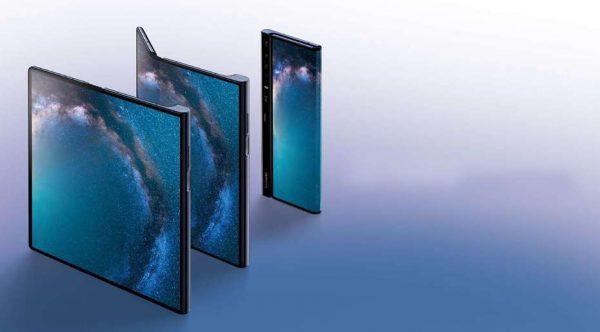smartphone-pliable