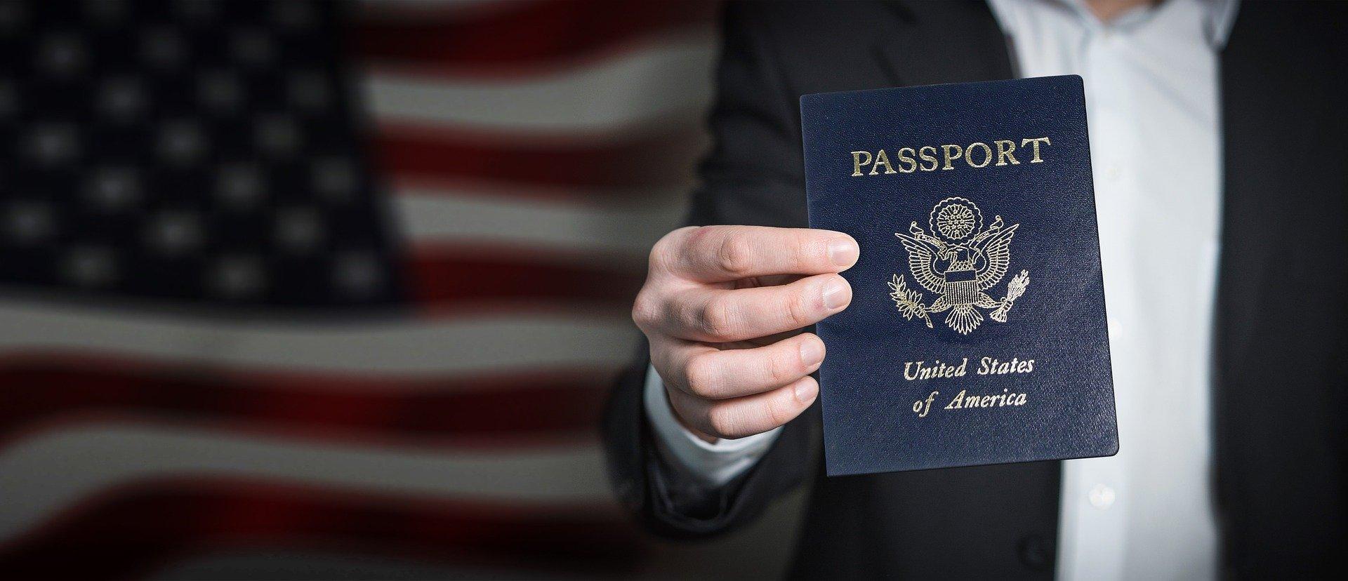 différents types de visas pour les USA