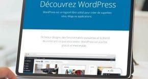 hebergement gratuit site wordpress