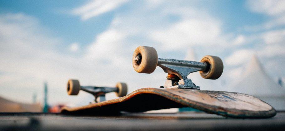 Skateboard complet pas cher